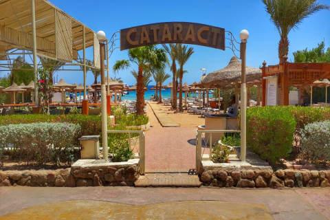 Cataract Layalina Naama Bay Resort