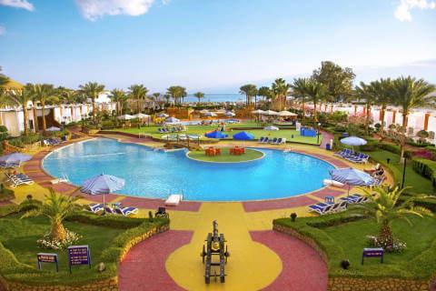 Gafy Resort Naama Bay