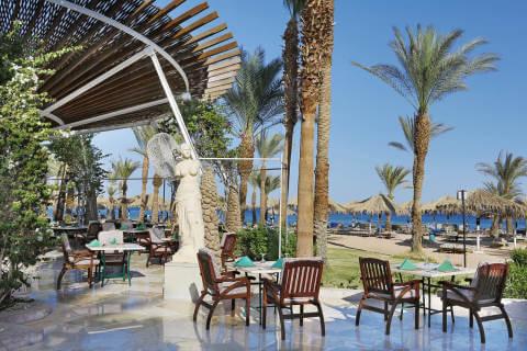 Jaz Fayrouz Naama Bay Resort