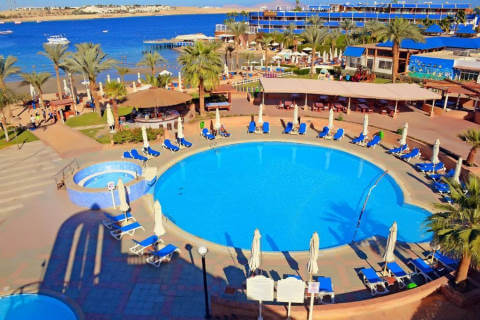 Marina Sharm Hotel Naama Bay